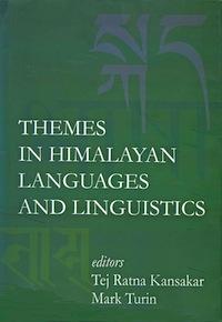 Himalayan Languages:  Past and Present